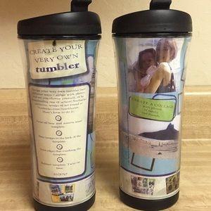Starbucks Creat Your Own Tumbler